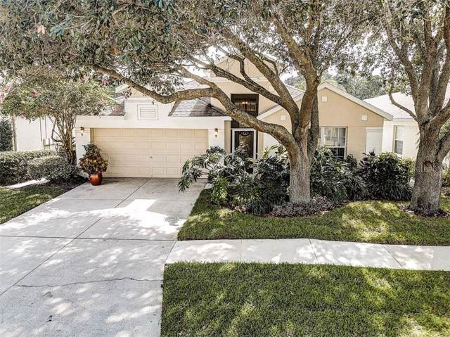5627 Terrain De Golf Drive, Lutz, FL 33558 (MLS #T3207575) :: Andrew Cherry & Company