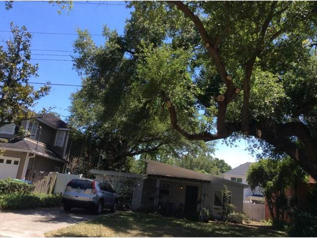 4210 W Tacon Street, Tampa, FL 33629 (MLS #T3207604) :: The Duncan Duo Team