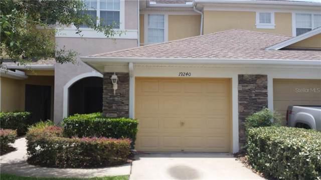 19240 Stone Hedge Drive, Tampa, FL 33647 (MLS #T3207617) :: 54 Realty