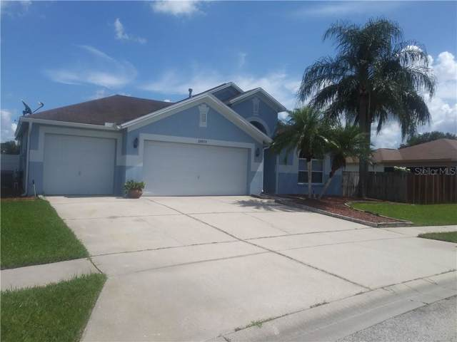 29809 Fog Hollow Drive, Wesley Chapel, FL 33543 (MLS #T3207663) :: Griffin Group