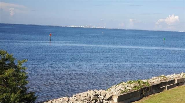 828 Bahia Del Sol Drive #60, Ruskin, FL 33570 (MLS #T3207692) :: The Figueroa Team