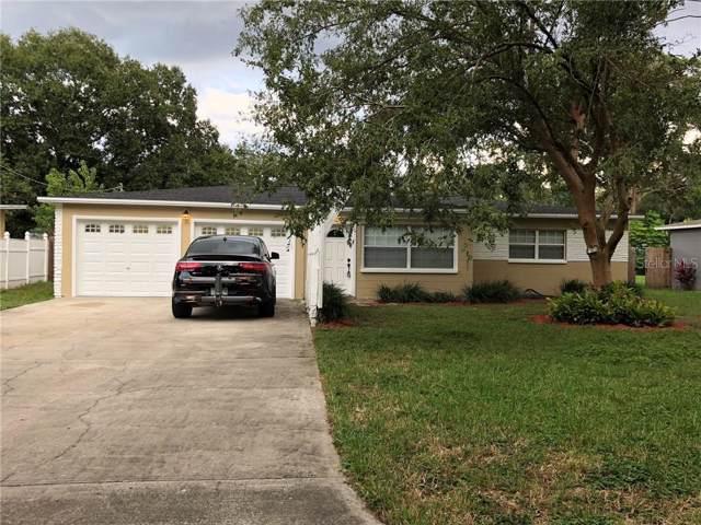 10919 N Newport Avenue, Tampa, FL 33612 (MLS #T3207735) :: 54 Realty