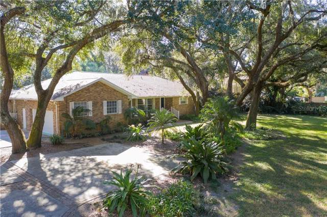 12109 Brightwater Boulevard, Temple Terrace, FL 33617 (MLS #T3207821) :: Griffin Group