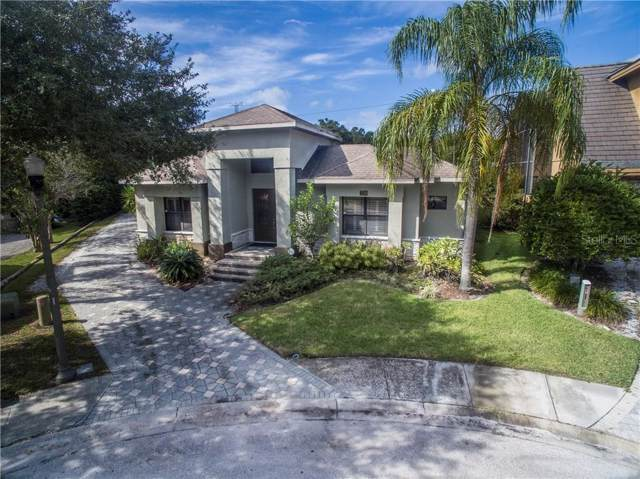 2206 Cypress Hollow Court, Safety Harbor, FL 34695 (MLS #T3207844) :: Gate Arty & the Group - Keller Williams Realty Smart