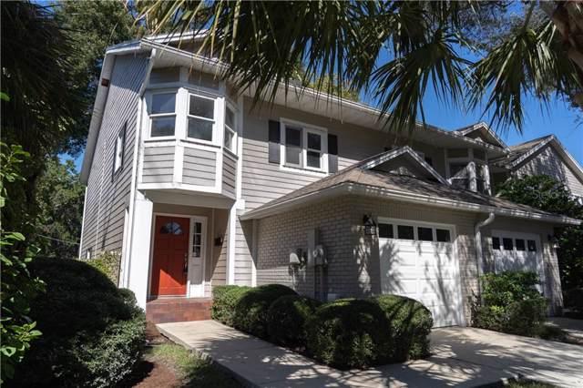 3027 W Bay Villa Avenue A, Tampa, FL 33611 (MLS #T3207921) :: 54 Realty