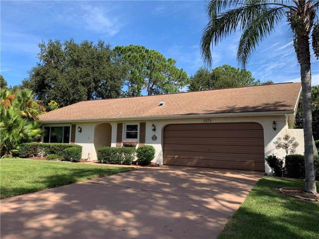 3373 Brodie Way, Palm Harbor, FL 34684 (MLS #T3207930) :: The Robertson Real Estate Group