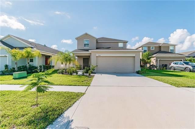 13940 Reindeer Circle, Hudson, FL 34669 (MLS #T3207979) :: Premium Properties Real Estate Services