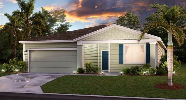 844 Gisele Court, Haines City, FL 33844 (MLS #T3208030) :: The Robertson Real Estate Group