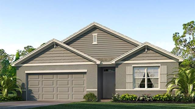 12521 Night View Drive, Sarasota, FL 34238 (MLS #T3208040) :: The Robertson Real Estate Group