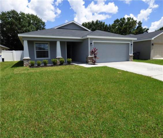 4085 Sundance Place Loop, Mulberry, FL 33860 (MLS #T3208088) :: Gate Arty & the Group - Keller Williams Realty Smart