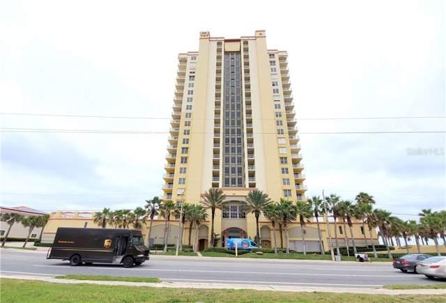 2300 N Atlantic Avenue #602, Daytona Beach, FL 32118 (MLS #T3208091) :: Florida Life Real Estate Group