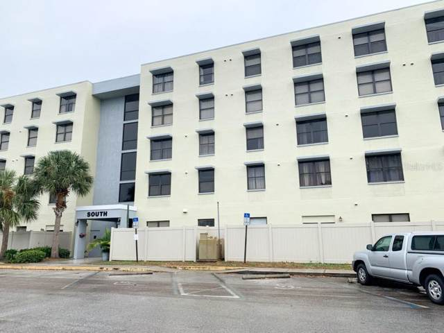701 S Madison Avenue #301, Clearwater, FL 33756 (MLS #T3208101) :: Medway Realty