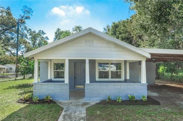 1105 E Knollwood Street, Tampa, FL 33604 (MLS #T3208107) :: Carmena and Associates Realty Group