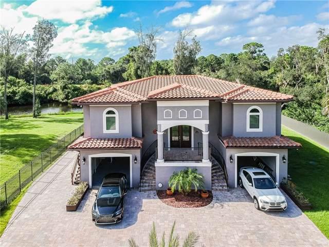 5929 Mohr Road, Tampa, FL 33615 (MLS #T3208149) :: Armel Real Estate