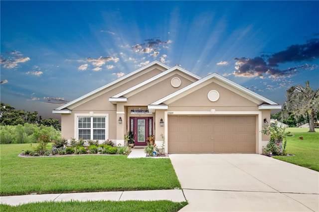 13329 Niti Drive A, Hudson, FL 34669 (MLS #T3208162) :: 54 Realty