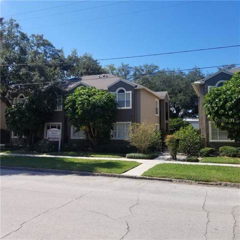 607 S Westland Avenue #18, Tampa, FL 33606 (MLS #T3208177) :: Premier Home Experts
