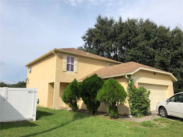 4810 Dunquin Place, Tampa, FL 33610 (MLS #T3208180) :: The Duncan Duo Team