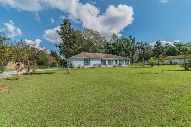 11622 Valley Road, Dade City, FL 33525 (MLS #T3208194) :: The Nathan Bangs Group