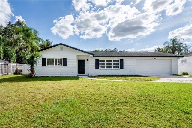 6765 Ralston Beach Circle, Tampa, FL 33614 (MLS #T3208215) :: Team Bohannon Keller Williams, Tampa Properties