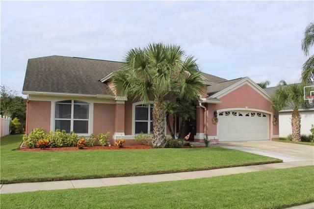 18561 Kingbird Drive, Lutz, FL 33558 (MLS #T3208217) :: Keller Williams Realty Peace River Partners