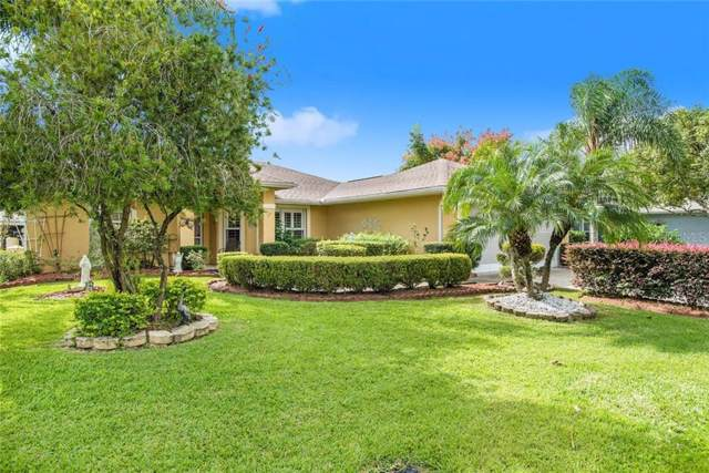 29330 Schinnecock Hills Lane, San Antonio, FL 33576 (MLS #T3208247) :: Florida Real Estate Sellers at Keller Williams Realty