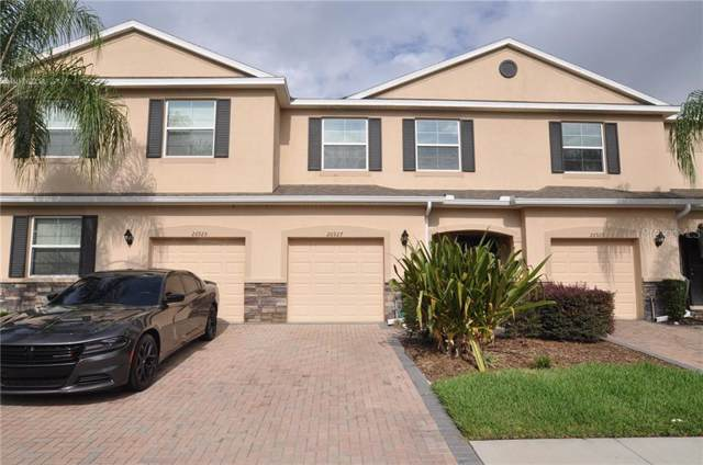 26927 Juniper Bay Drive, Wesley Chapel, FL 33544 (MLS #T3208269) :: Florida Real Estate Sellers at Keller Williams Realty