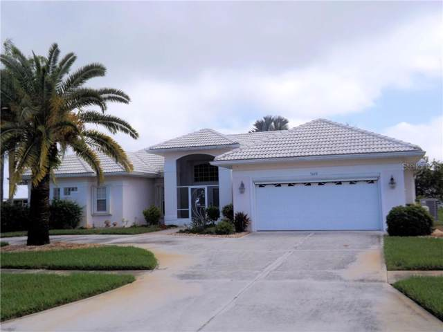 5010 Greenway Drive, North Port, FL 34287 (MLS #T3208274) :: Team Borham at Keller Williams Realty