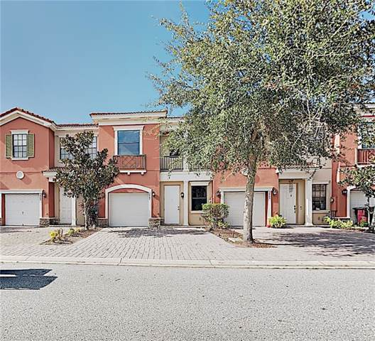 3467 Allegra Circle, Saint Cloud, FL 34772 (MLS #T3208282) :: The Light Team