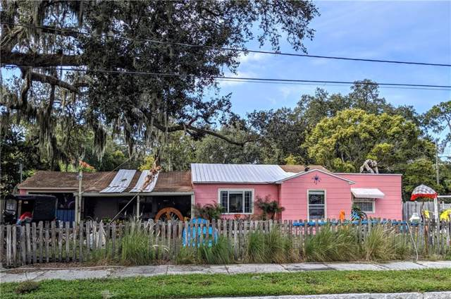 4008 N Lynn Avenue, Tampa, FL 33603 (MLS #T3208303) :: Team Bohannon Keller Williams, Tampa Properties