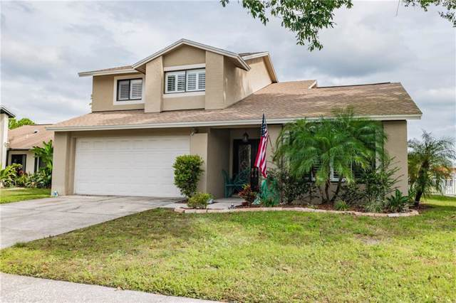 16121 Gardendale Drive, Tampa, FL 33624 (MLS #T3208316) :: Keller Williams Realty Peace River Partners