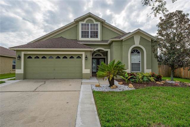 6717 Guilford Crest Drive, Apollo Beach, FL 33572 (MLS #T3208357) :: Team Bohannon Keller Williams, Tampa Properties