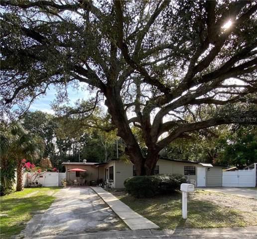 4504 N Lincoln Avenue, Tampa, FL 33614 (MLS #T3208365) :: Team Bohannon Keller Williams, Tampa Properties