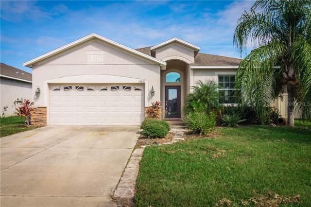 13821 Newport Shores Drive, Hudson, FL 34669 (MLS #T3208371) :: 54 Realty