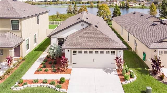 6619 Caspian Court, Lakeland, FL 33805 (MLS #T3208381) :: Cartwright Realty