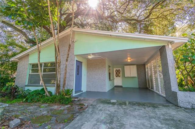316 W Jean Street, Tampa, FL 33604 (MLS #T3208397) :: Carmena and Associates Realty Group