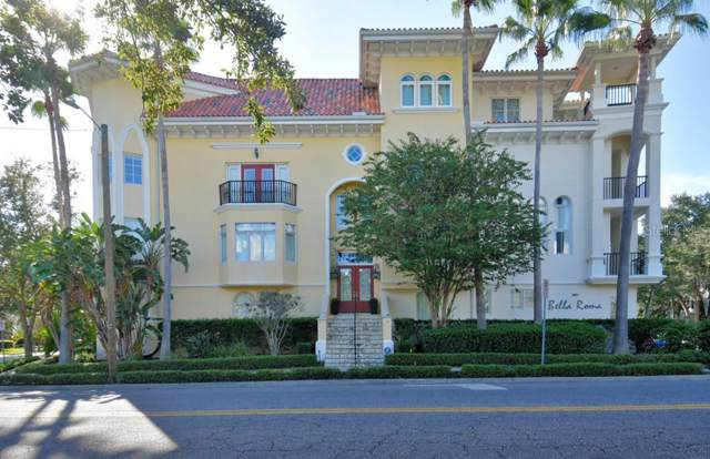 1001 S Rome Avenue #6, Tampa, FL 33606 (MLS #T3208398) :: Premier Home Experts