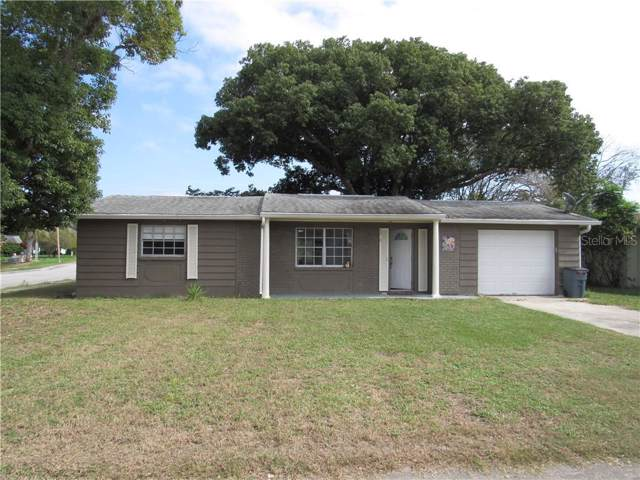 4280 Woodsville Drive, New Port Richey, FL 34652 (MLS #T3208415) :: Griffin Group