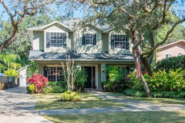 4105 W Dale Avenue, Tampa, FL 33609 (MLS #T3208498) :: Lovitch Realty Group, LLC