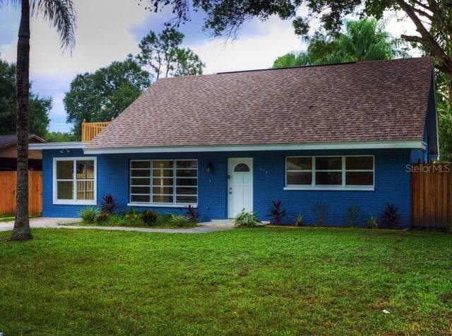 804 Leisure Avenue, Tampa, FL 33613 (MLS #T3208510) :: The Nathan Bangs Group
