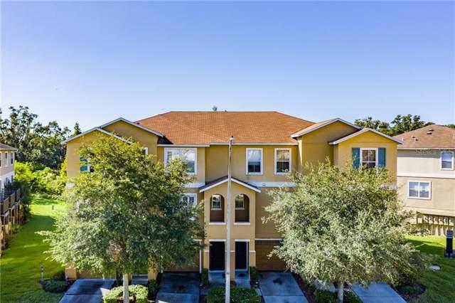 4711 Pickering Harbor Place, Tampa, FL 33619 (MLS #T3208514) :: Florida Real Estate Sellers at Keller Williams Realty
