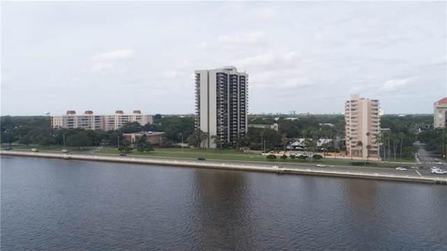 2413 Bayshore Boulevard #902, Tampa, FL 33629 (MLS #T3208534) :: Cartwright Realty