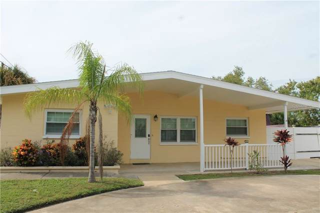 13927 Old Dixie Highway, Hudson, FL 34667 (MLS #T3208548) :: The Duncan Duo Team