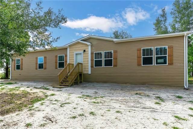 13242 Crowell, Brooksville, FL 34613 (MLS #T3208566) :: 54 Realty
