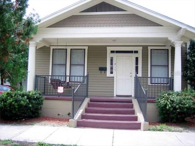 915 E 17TH Avenue, Tampa, FL 33605 (MLS #T3208575) :: Premium Properties Real Estate Services