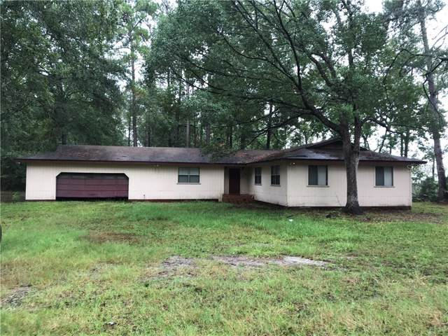 1445 Conway Road, Jacksonville, FL 32221 (MLS #T3208576) :: Cartwright Realty