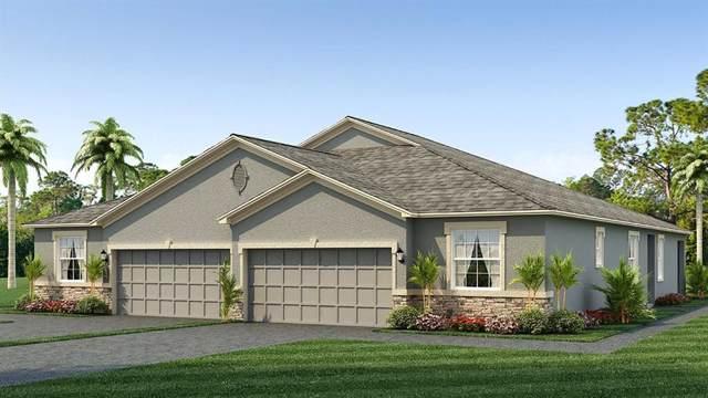 7588 Stonebrook Circle, Wesley Chapel, FL 33545 (MLS #T3208652) :: Florida Real Estate Sellers at Keller Williams Realty