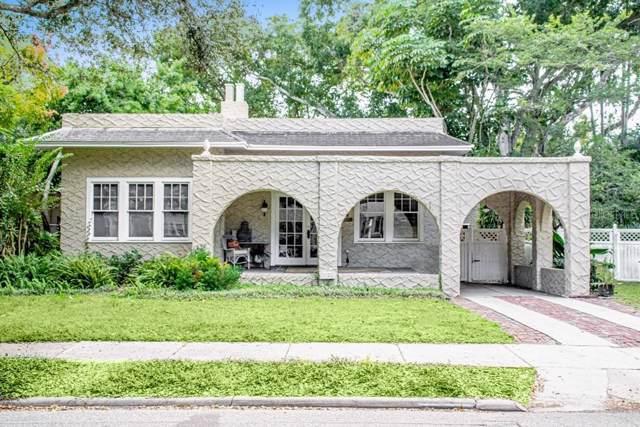 2622 W Watrous Avenue, Tampa, FL 33629 (MLS #T3208660) :: Premier Home Experts