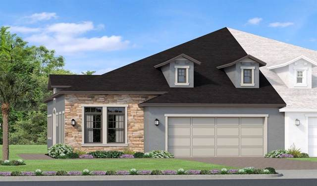 4345 Barletta Court, Wesley Chapel, FL 33543 (MLS #T3208665) :: Team Bohannon Keller Williams, Tampa Properties