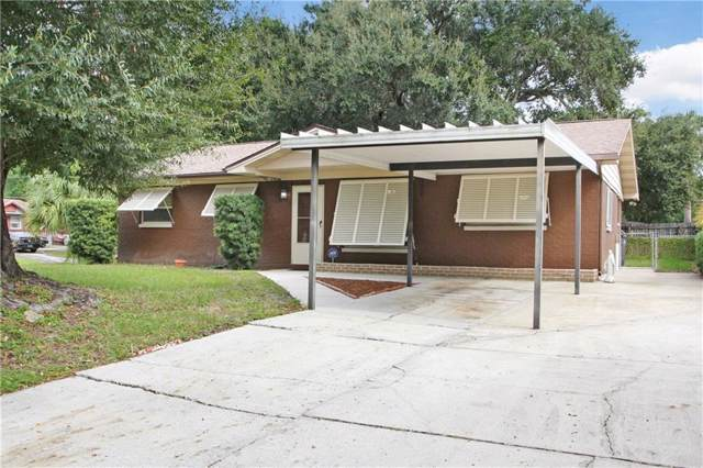 4525 Dreisler Street, Tampa, FL 33634 (MLS #T3208677) :: Team Bohannon Keller Williams, Tampa Properties