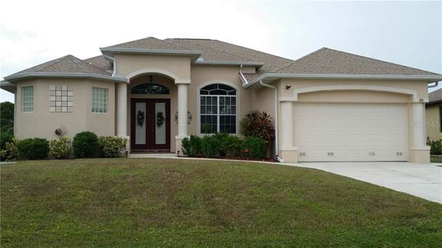20 Mooring Place, Placida, FL 33946 (MLS #T3208686) :: Premium Properties Real Estate Services